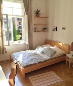 Lovely room in Munich Centre - Pis