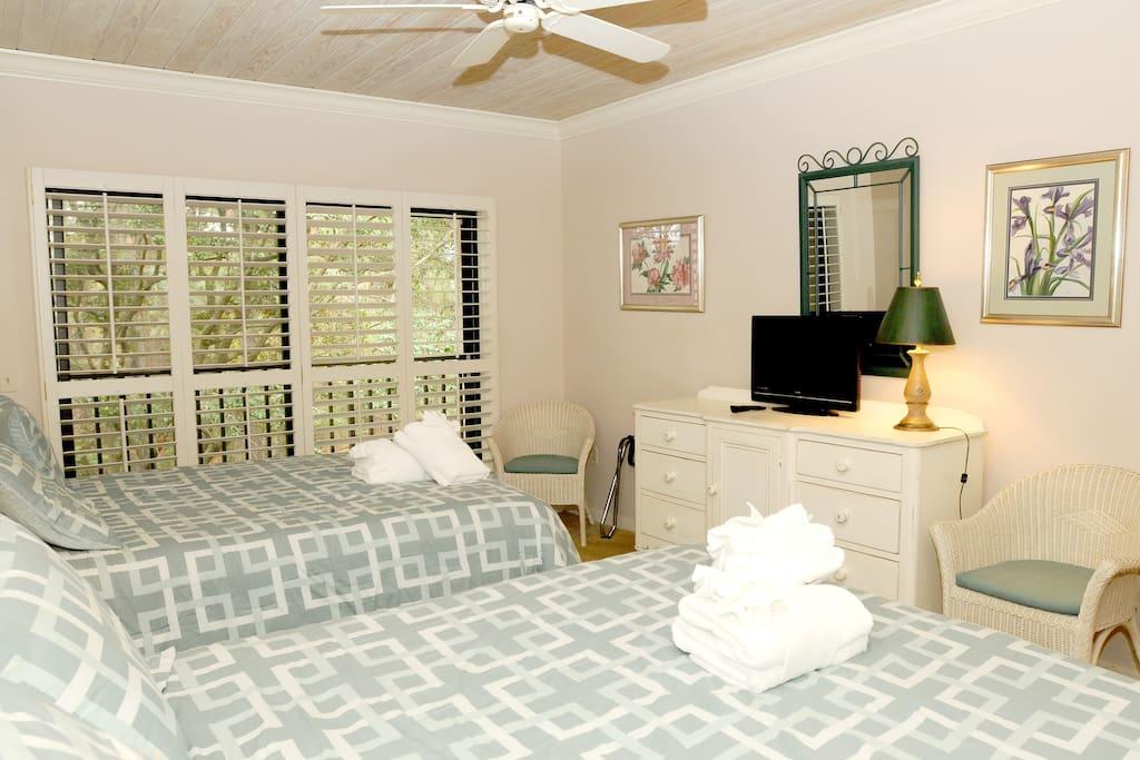 Second Bedroom Reverse