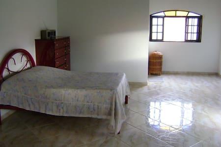 Beautiful Suite in Itajubá  MG