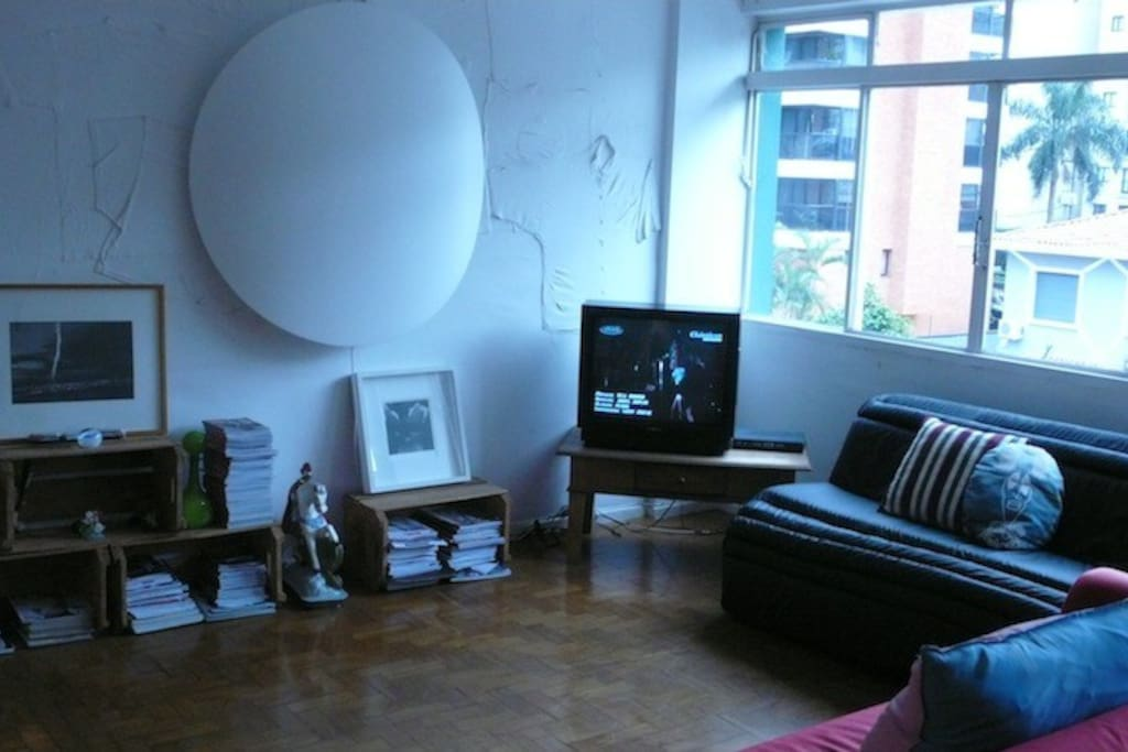 Perfect Location and Charming Flat