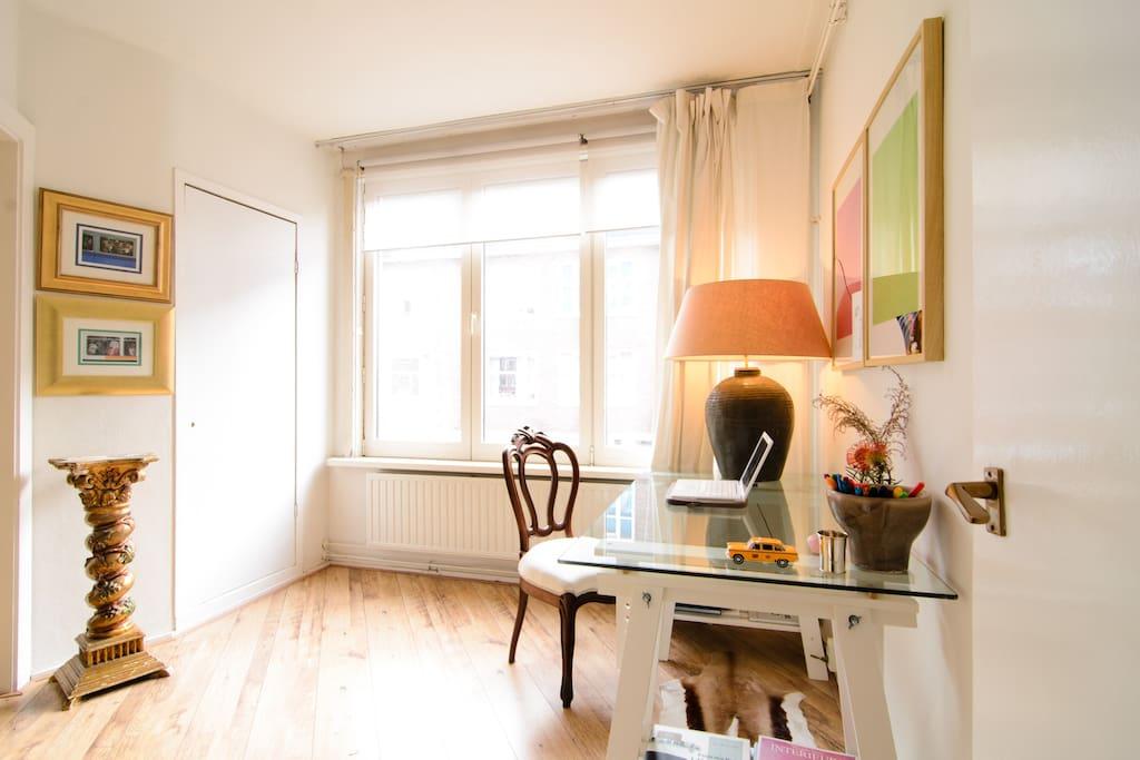 Cozy Apartment close to RAI