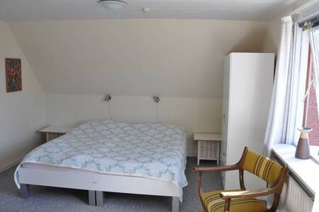 Mellergaarden BNB room 3 - Brønderslev