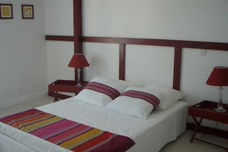 Chambre  Basque - Bed & Breakfast