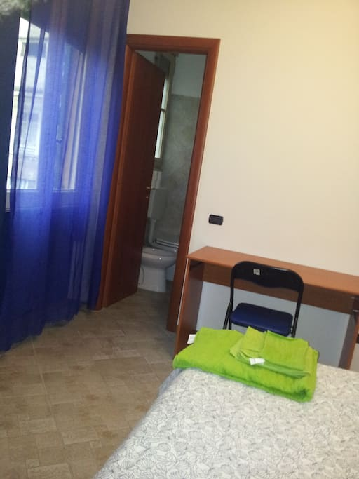 THE HOUSE IN ROME OF 12 BEDS- WiFi