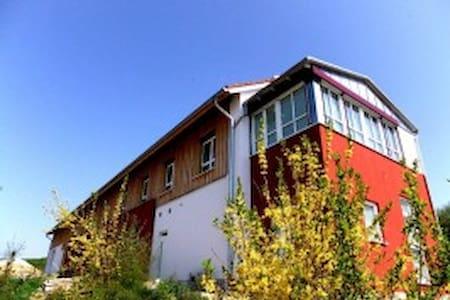 Wohnung Nr. 102 - Erdweg - Apartemen