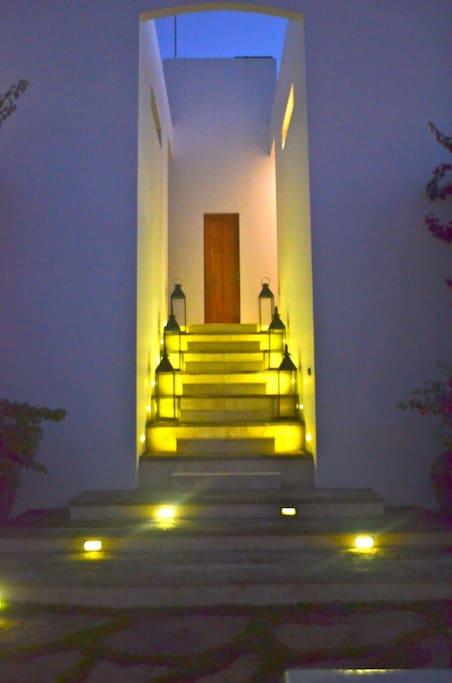 Stunning 4 BR Villa In Petitenget