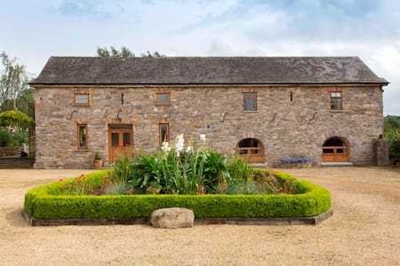The Coach House 4 star property - Inistioge