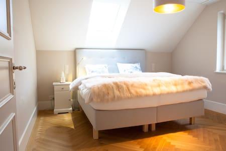 Luxury Apartment close to Luzern - Triengen