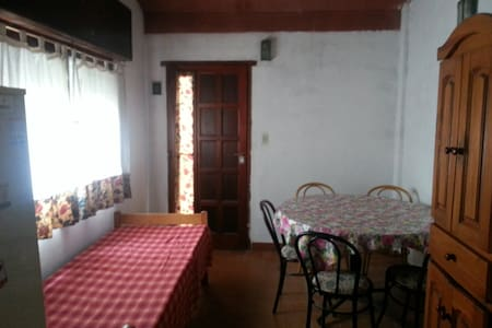 Alquiler temporario en Verano - Santa Teresita