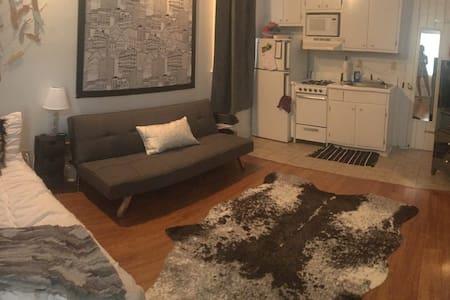 The Happy Shack - Apartamento