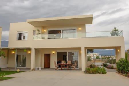 ALIA BEACH SUITES (SUITE IANTHE) - Wohnung
