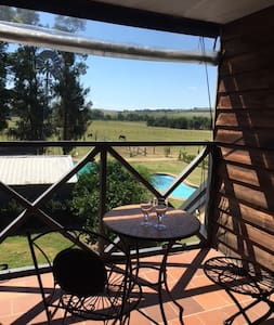 Cosy accommodation amidst the Vines - Fordwich