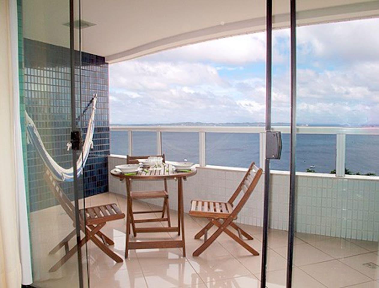 Luxury at Yacht Privilege