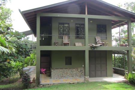 Mango House - Ballena - House