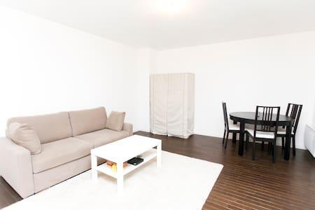 Très beau studio sur Bagnolet - Appartement