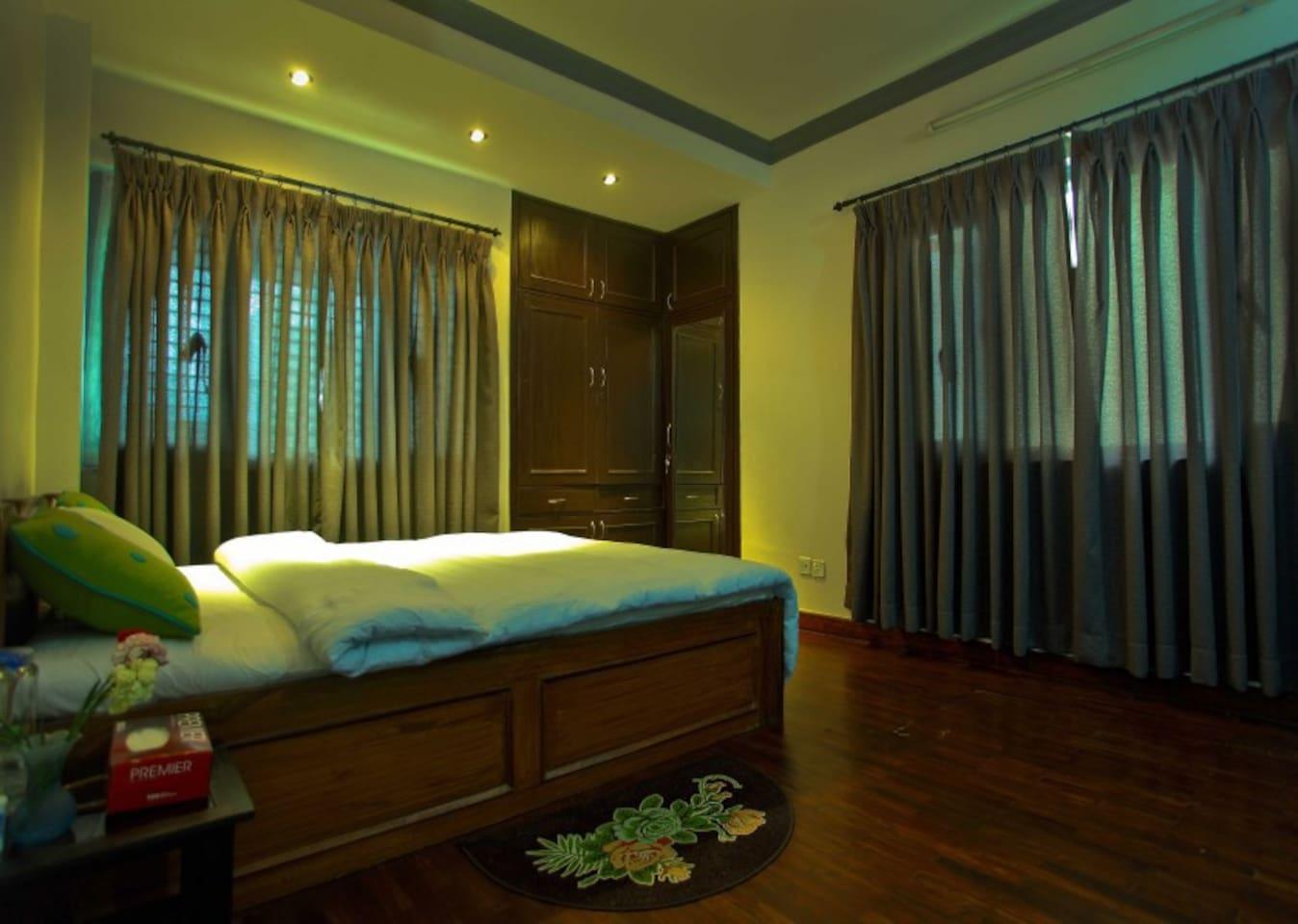 The Hub Katmandu-Your Home in Nepal