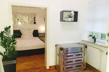 Wohnung 60qm - Garbsen - Lejlighed