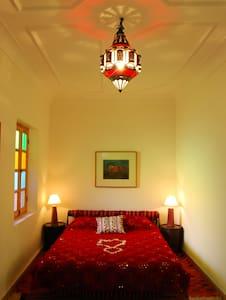 Habitación Aida.B&B.Riad Dar Aida - Al Haouz - Bed & Breakfast