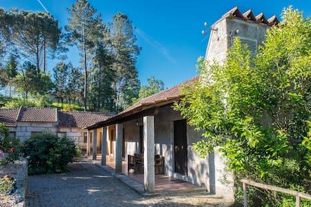 casa das camélias quinta de charme - Amarante - Casa