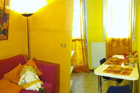 Colorful holiday in Trentino -Italy - Apartment