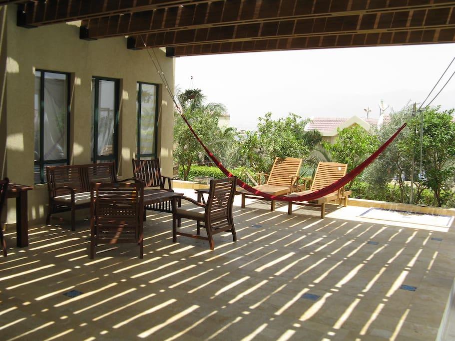 Huge Villa w/ Pool n/ the Red Sea