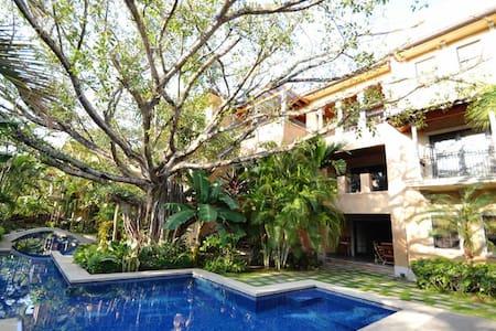 Condo El Clasico (La Esquina #3) - Playa Langosta - Apartment