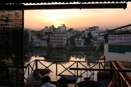 Haveli stay in Rajasthan - House
