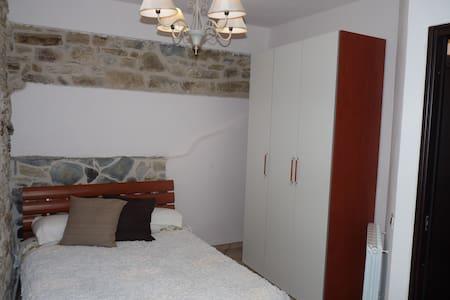Appartamento di 50 metri + terrazzo - Hus