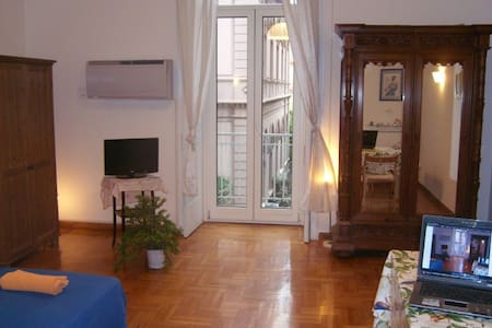 B&B Naples Chiaia close to metro