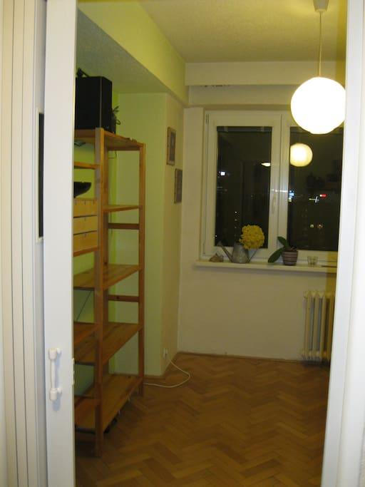 Cozy room in Ostrava