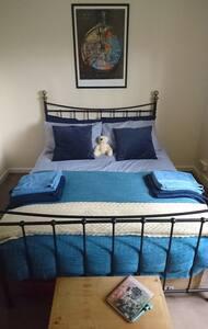 Double room in flat in Walthamstow - Bed & Breakfast
