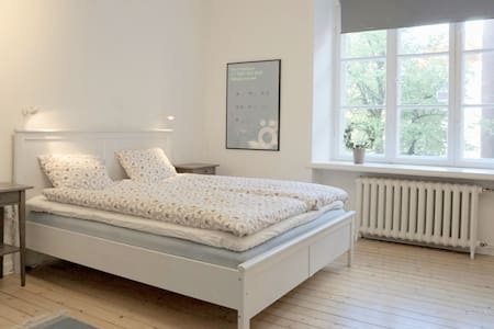 Beautiful and central located bed & breakfast 3 - Göteborg