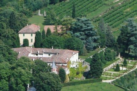 Castello di Barbarano B&B - Barbarano Vicentino - Bed & Breakfast