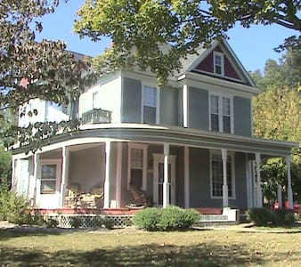 1 room B&B in south central KY - Szoba reggelivel