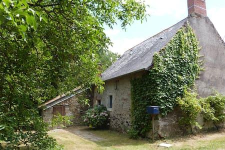 Maison en plein cœur des coteaux du Layon - House