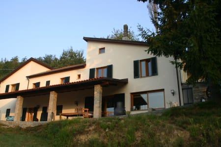 Casa San Rocco - Piemonte - Roccaverano