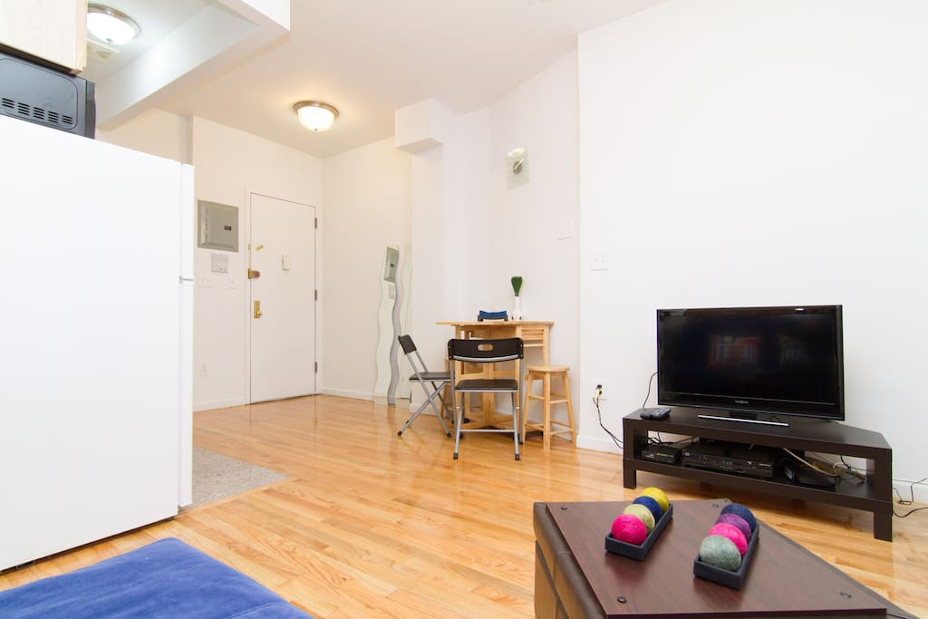 AMAZING 1 BR- TIME SQUARE-SLEEPS 4