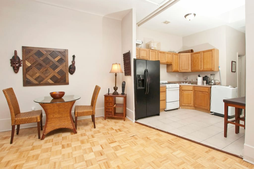 2 Bedroom Loft Style Apt In Harlem Apartments For Rent