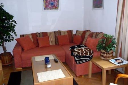 Apartment Klagenfurt, Woerthersee - Appartement