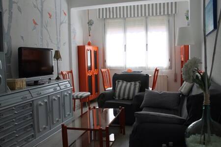 "Casa de estilo ""vintage""+ desayuno! - Talo"