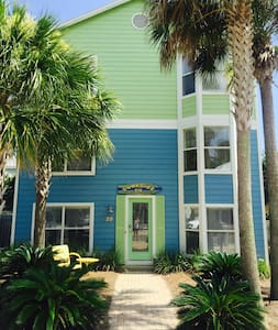 New listing off 30A, S. Walton walk to beach - Santa Rosa Beach - House