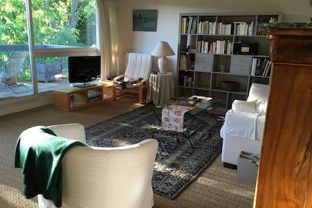 Large Apartment 2bdr near Paris - Apartment