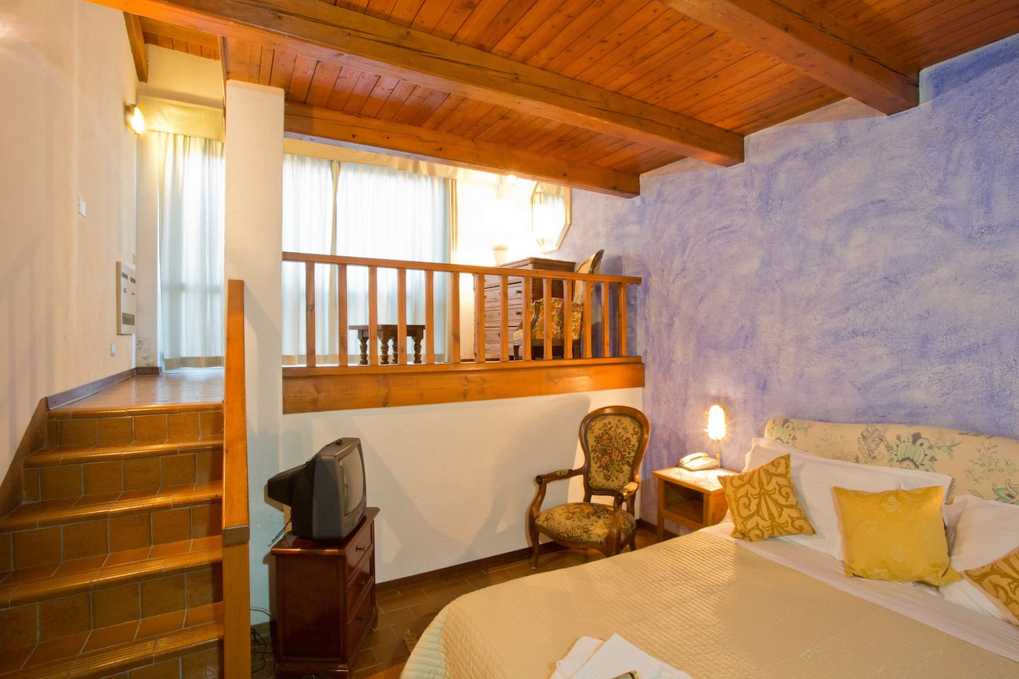 Country Hotel in the Langhe Valley