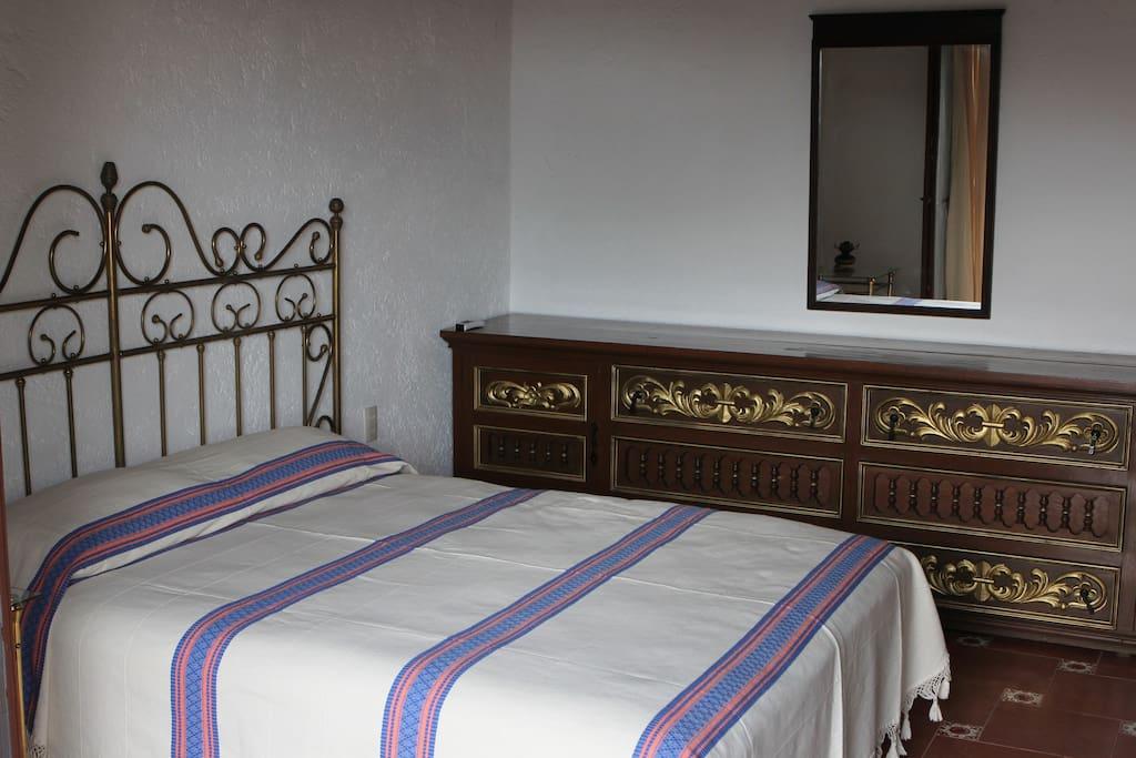 Luxury suites in Cuernavaca