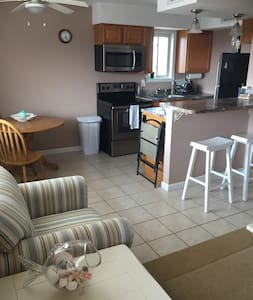 Beach Condo - Seaside Heights - Apartamento
