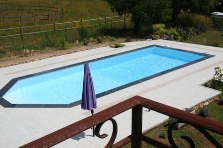 Mille et une nuits en Provence / Leïla Bedroom - Lorgues