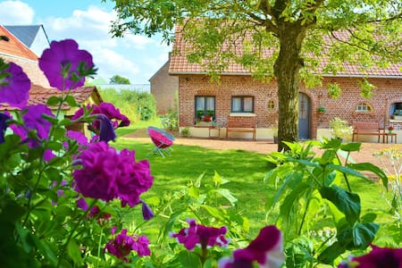 Independent B&B on WW1 battlefields - Bed & Breakfast