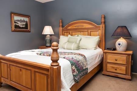 Charlotte Metro 2 Queen Bedrooms - Maison
