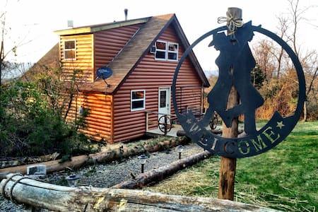 Mountain Getaway - Rileyville - Haus