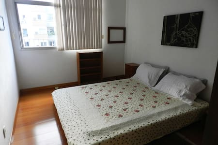 Quarto Zen - Grand Maison Studio Monica Nitz - Pis
